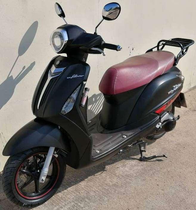 07/2016 Yamaha Grand Filano 29.900 ฿ Finance by shop