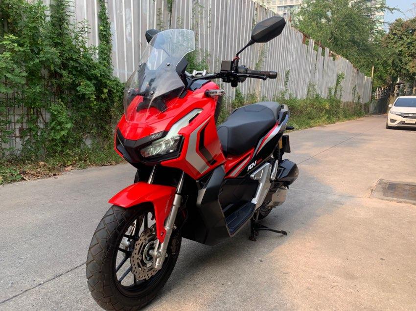 HONDA ADV 150 ABS (CASH/INSTALLMENT)