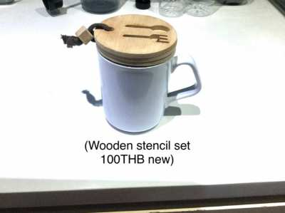 9 pieces of kitchenware (price reduced)