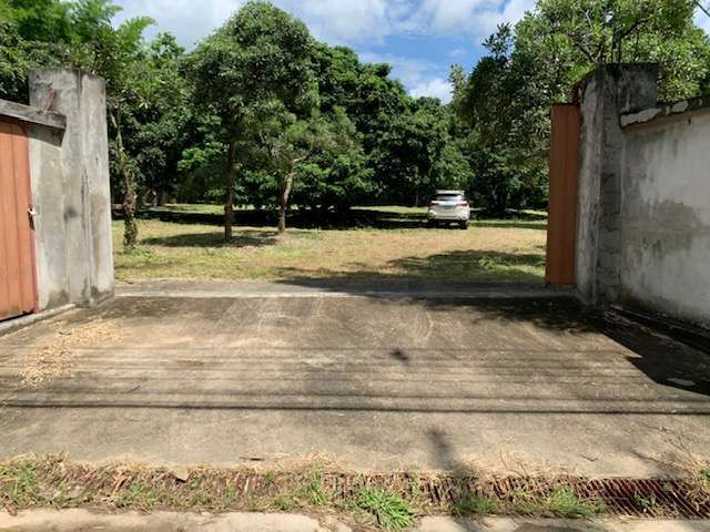 READY TO BUILD LAND FOR SALE