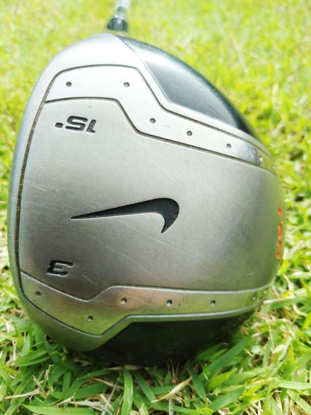 Finanzas realce diamante  GOLF Nike Ignite T60 Speedster fairway wood 3 | Sporting Equipment | Mae  Hia | BahtSold.com | Baht&Sold