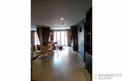 Diamond Ratchada Cool House Condo Spacious 1 Bedroom Unit Rent/Sale