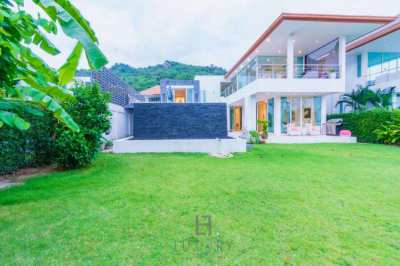New Development - Phu Montra K-Haad Sale 17,200,000 THB