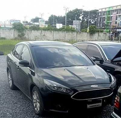 PRICE REDUCTIOM Ford Focus Ecoboost, A/Tmileage 64k km - ฿139,000