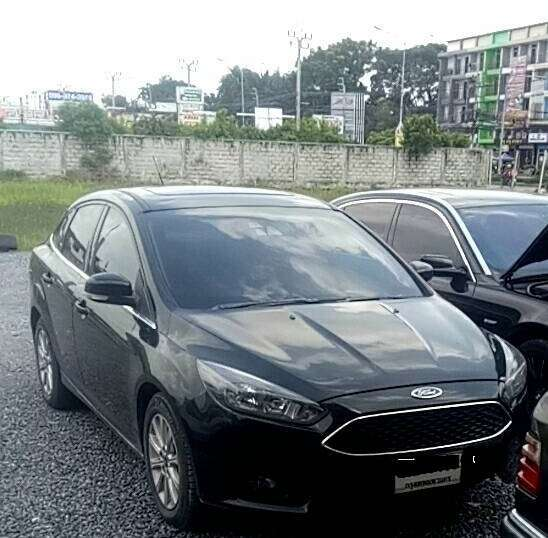 PRICE DROP Ford Focus Ecoboost, A/Tmileage 64k km - ฿139,000