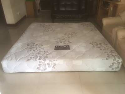 Mattress King Size Perfect condition.