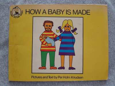 How a Baby is Made - Per Holm Knudsen