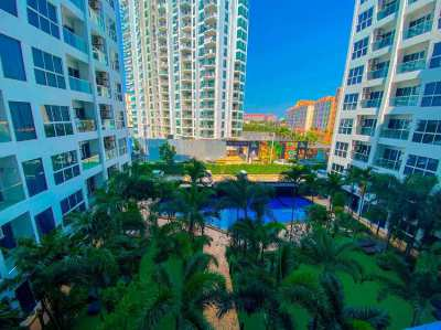 Nam Talay Condo (Pool View)