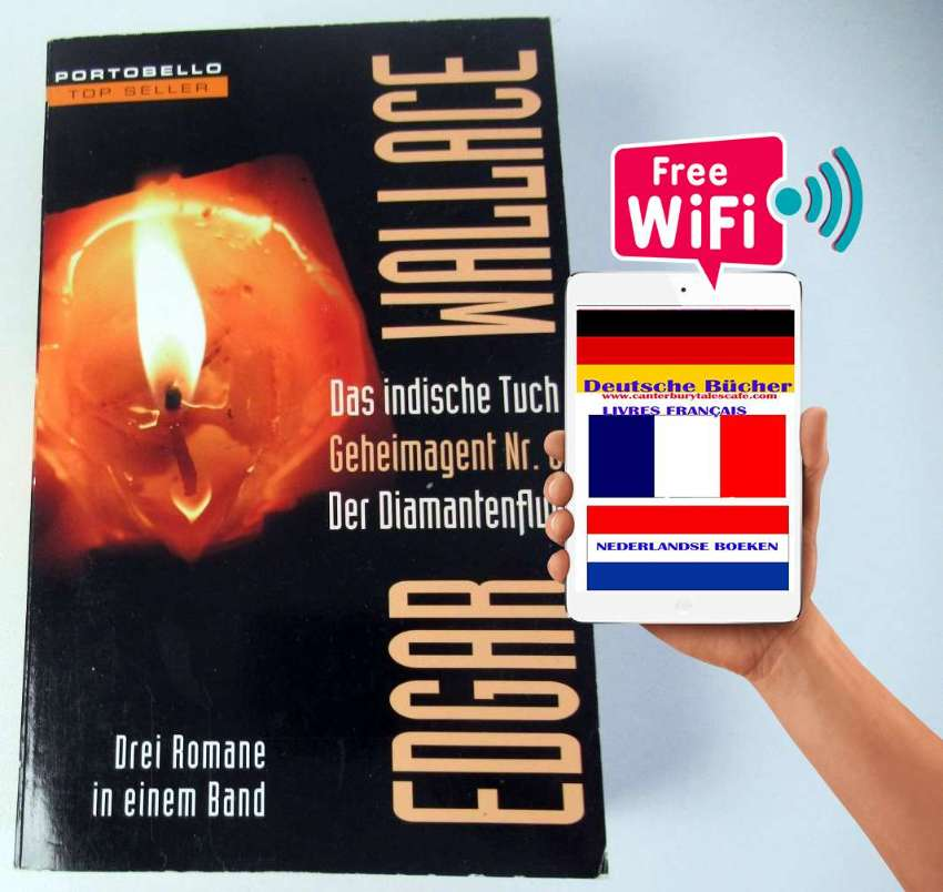 German books..