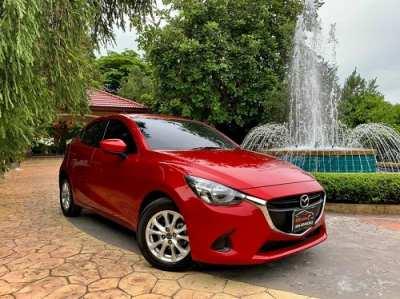 ขายรถยนต์ Mazda2 1.3 Sports High Hatchback AT ปี2017