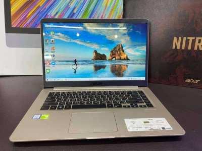 Asus Vivobook S510U Gaming, GEN7, 8GB DDR4, 120 m.2 ssd/1TB, 15.6