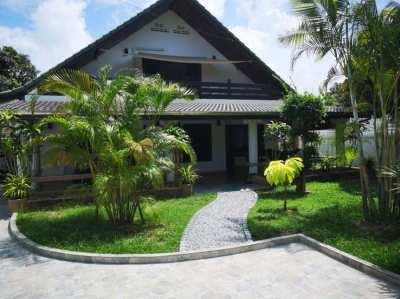 Nong Plalai ,Flower Park Villa, 2 Storey,4 Bedroom