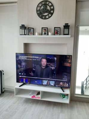 Samsung 65 inch Smart TV with Remote