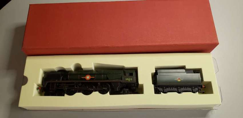 Triang/Hornby trainsets new and unused.