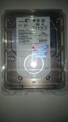 4x Seagate Cheetah 15K.7 ST3300657SS 360GB SAS Workstation Server HDD'