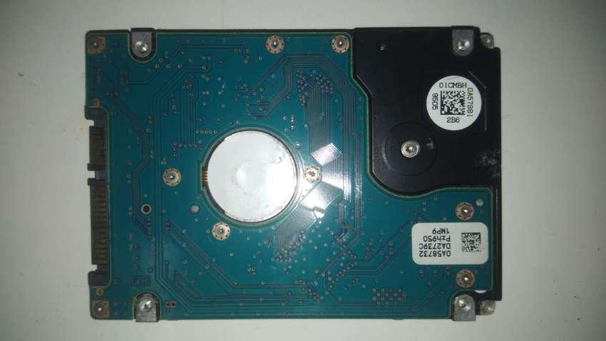 Seagate Laptop Thin 500GB  2.5