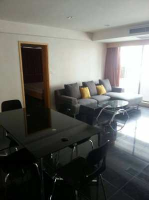 For Rent/Sale Diamond Tower 3BED 4BATH sqm Fully Furnished 200m. to Ch