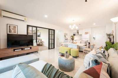 2 Bedroom Condo for sale in Bangkok  Near Satorn