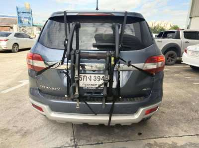 2016 Ford Everest 3.2 titanium