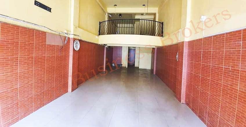 0149078 Single Shop-house for Rent near BTS Thong Lor