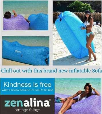 500 + Luxury inflatable Beach & Pool sofas