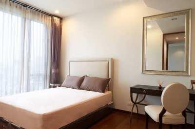 Ashton Morph 38 2 Bed Beautiful Condo in Thonglor for sale