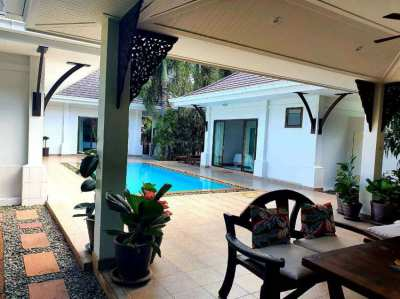 House for Sale or Rent  in Hua Hin