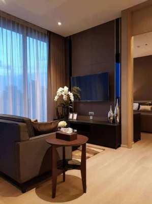 Condo For rent in Asoke, The ESSE Asoke 75 sq. m. 2 Bedroom 65K