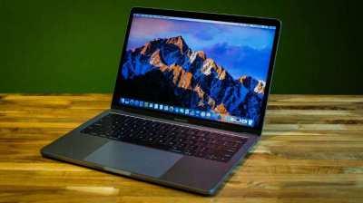 Apple MacBook Pro 13 Inch 8GB RAM, 256 GB SSD