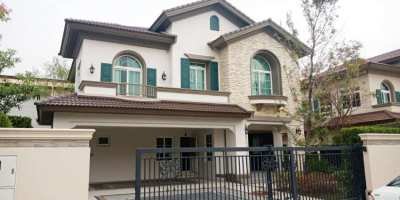 Nantawan Bangna Km7 for Sale/Rent