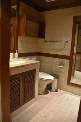 For Sale  Diamond Tower 2BED 2BATH  Fully Furnished 200m. to BTS