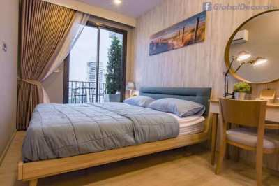 Condo for RENT in Thonglor Ekkamiai - M Thonglor, 1BR (35sqm)