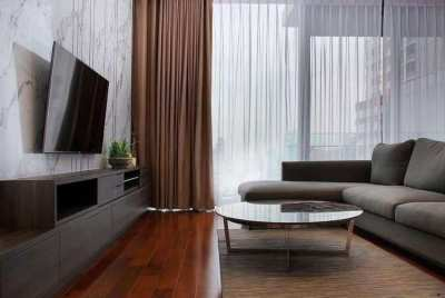 2 Bedroom Condo for rent near BTS Phrom Phong, Marque Sukhumvit