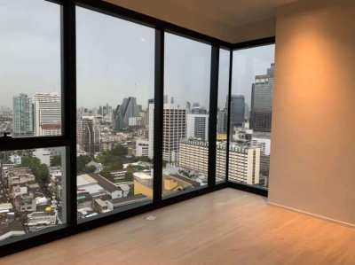New Condo for sale  The Lofts Silom, 2BR (85sqm), BTS Surasak