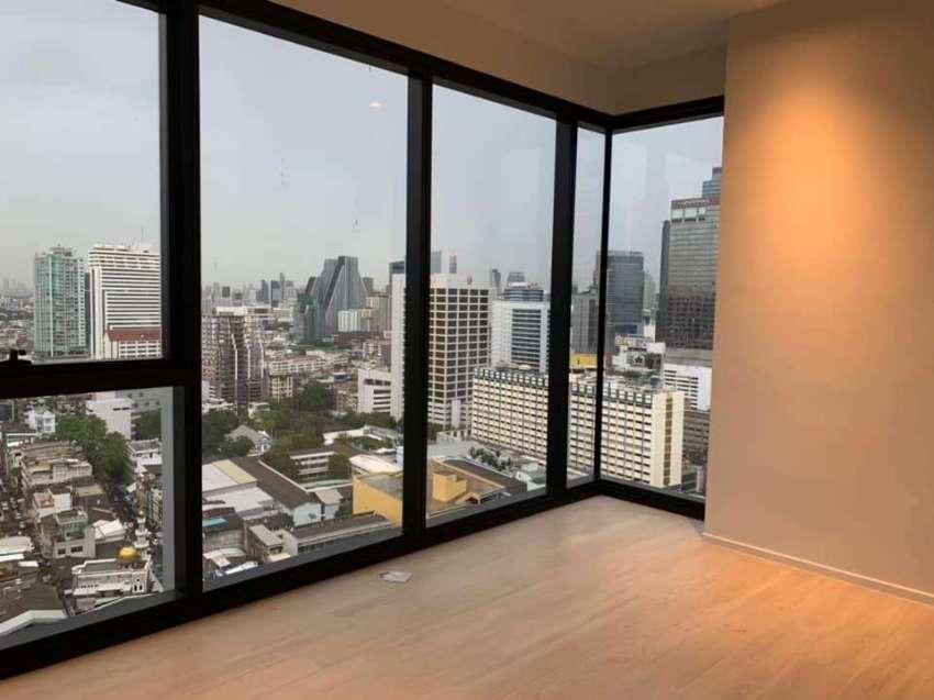 New Condo for sale  The Lofts Silom, 2BR (85sqm), BTS Surasak