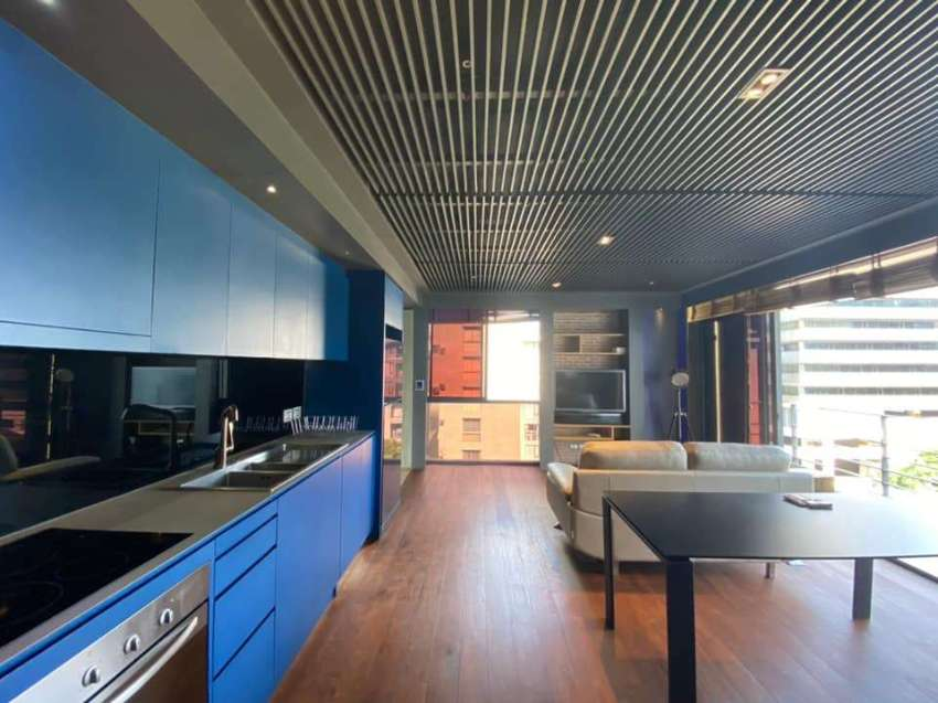 Condo SALE - Noble Ambience Sarasin, 1BR(65sqm), at 12.5MB (park view)