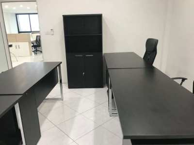 Office Space for rent right at Bali Hai Pier