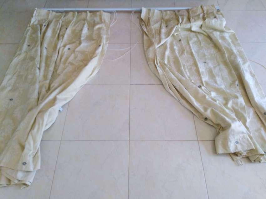 curtain plus rail 150 bath