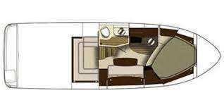 PowerBoat SeaRay Sundancer 330