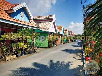 Hotel near Utapao Airport