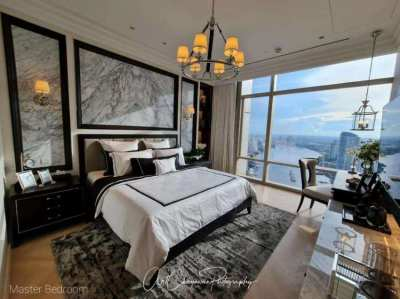 Condo for SALE Four Seasons Private Residences, 2BR (140sqm), at 75MB