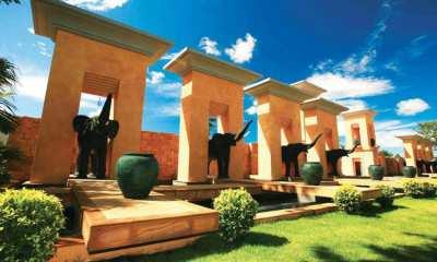 Pattaya Siam Royal Village High End Pool Villa