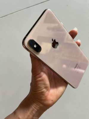iphone  xs max 256gb gold  topmod.