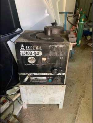 Steel re bar bending machine 6mm-32mm