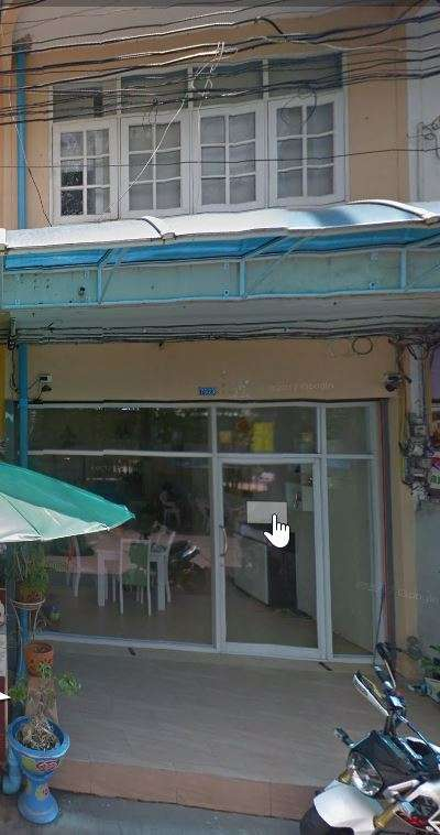 Shophouse near Jomtien Beach for Sale
