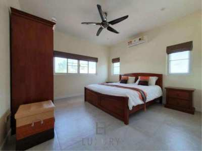 Hot Deal - Well Presented 3 Bedroom Pool Villa