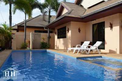 House for rent 3 bedroom 3 bathroom with swimming pool,near the sea