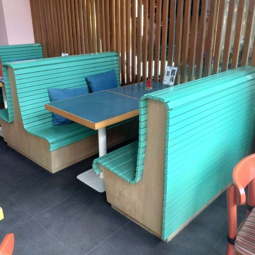 One-seat / two-seat sofa