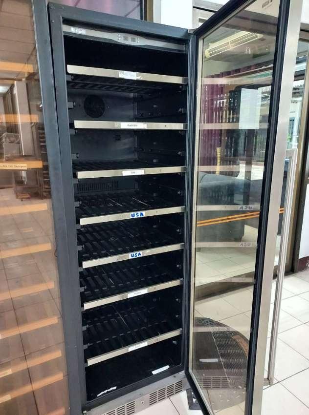 Wine Refridgerator