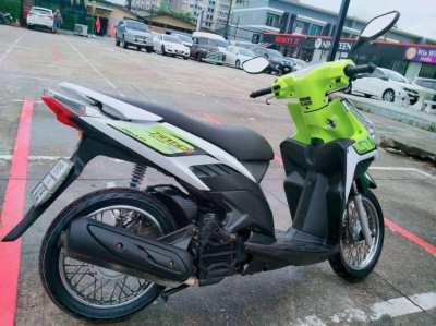 Honda Click 110
